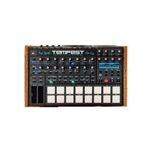 新品|Dave Smith デーブ・スミス Tempest テンペスト シンセサイザー synthesizer キーボード(納期2週間)|直輸入品|audio-mania