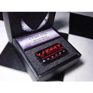 Dean ディーン ピックアップ MOUNTAIN OF TONE Neck G Spaced Black ネックポジション用 Gスペース|直輸入品|audio-mania