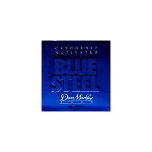 Dean Markley Blue Steel, Medium Light, 4-String, 45-105ベース弦|直輸入品|メール便発送|audio-mania