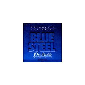 Dean Markley Blue Steel, Medium/Long 5-String Bass Strings 45-128 ベース弦|audio-mania