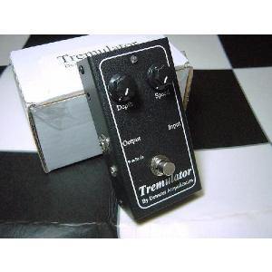 Demeter エフェクター TRM-1 Tremulator|直輸入品|ディメター|トレモロ|ギター|audio-mania