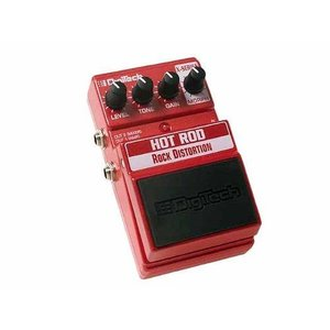 Digitech Hot Rod Rock Distortion|直輸入品|audio-mania