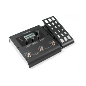 Digitech デジテック RP360XP  プリアンプ マルチ エフェクターRP-360XP|直輸入品|audio-mania