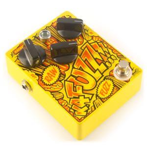 Dr.No Effects エフェクター Kafuzz!! ファズ ギター audio-mania