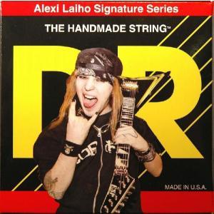 Dr Strings Alexi Laiho DR-SAL10 Signature ギター弦|直輸入品|メール便発送|新品|アレキシライホ|audio-mania