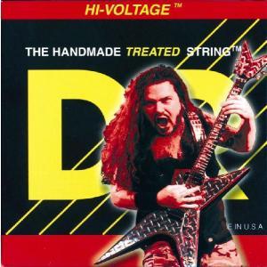 Dr Strings Dimebag Darrell ギター弦 Signature Set DBG-10/52 Medium-Heavy|直輸入品|audio-mania