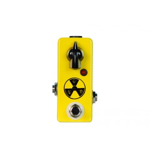 Throne Room Pedals エフェクター Dunamas Power Blaster|audio-mania