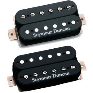 Seymour Duncan セイモアダンカン ピックアップ セイモア ダンカン Hot Rodded SH-2n Jazz SH-4 JB Set|audio-mania
