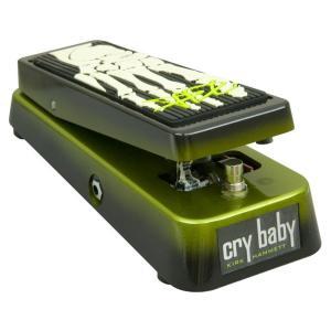 Jim Dunlop エフェクター KH-95 Crybaby|直輸入品|ジムダンロップ|Metallica|ワウ|ギター|audio-mania
