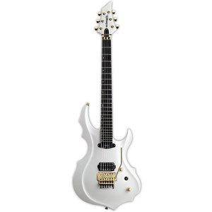 EDWARDS E-FR-140GT/BA Pearl Whit Gold エドワーズ エレキギター E-FR140GT/BA|国内正規品|audio-mania