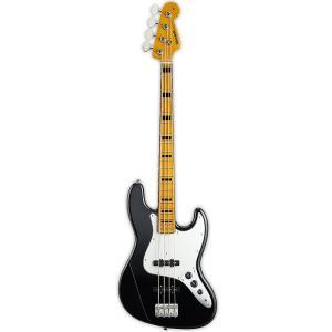 EDWARDS E-JB-103M/LT Black エドワーズ Jazz Bass ジャズベース ジャズベ タイプ エレキベース ブラック audio-mania