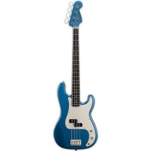 EDWARDS E-PB-95R/LT Lake Placid Blue (MH) エドワーズ プレシジョンベース プレベ タイプ エレキベース audio-mania