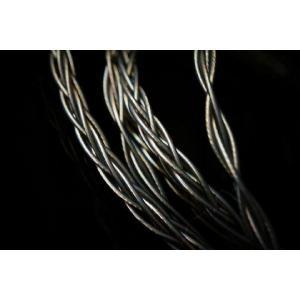 Effect Audio Studio Hades ハーデス Sennheiser ヘッドホン リケーブル 交換用ケーブル|audio-mania|03