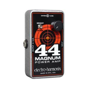 Electro Harmonix エフェクター 44 Magnum パワーアンプ 直輸入品 audio-mania