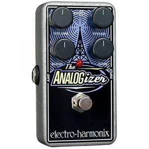 Electro Harmonix エフェクター Analogizer|直輸入品|audio-mania