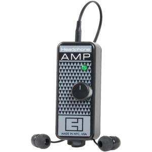 Electro Harmonix エレクトロハーモニクス エレハモ Headphone Amp |直輸入品|audio-mania