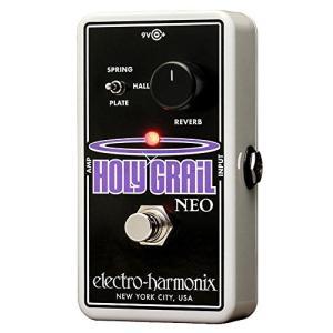 Electro Harmonix エフェクター Holy Grail Neo Reverb|直輸入品