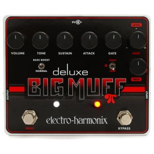 EHX Electro Harmonix エフェクター Deluxe Big Muff Pi π 直輸入品 audio-mania