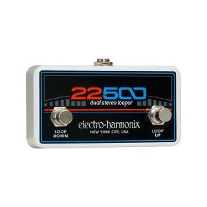 electro-harmonix 22500用コントローラー 22500 Foot Controller 直輸入品 audio-mania