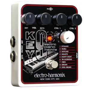 Electro Harmonix エフェクター Key9 Key-9 直輸入品 audio-mania