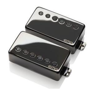 EMG ピックアップ イーエムジー JH Set ギター用 アクティブ|直輸入品|audio-mania