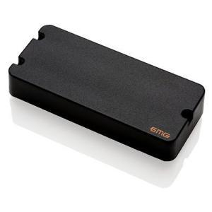 EMG ピックアップ MM5TW 5弦 Musicman用 ミュージックマン ベース用 アクティブ ハムバッカー|直輸入品|audio-mania