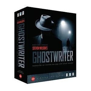 EASTWEST イーストウエスト EW218 MASTER SERIES STEVEN WILSON'S GHOST WRITER|audio-mania