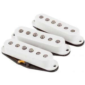 Fender フェンダー ピックアップ USA Custom Shop Fat '50s Stratocaster Pickup set|audio-mania