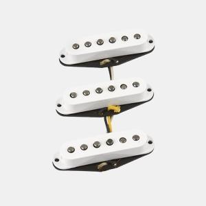 Fender フェンダー ピックアップ USA Custom Shop Fat '60s Stratocaster Pickup set │直輸入品|audio-mania