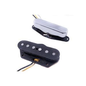 Fender フェンダー ピックアップ Custom Shop Twisted Tele Telecaster Pickup set|audio-mania