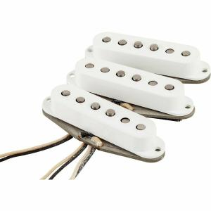 Fender フェンダー ピックアップ USA Custom Shop Custom '69 Stratocaster Pickup set|audio-mania