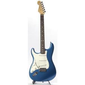 Fender FSR American Standard Stratcaster Left Hand Lake Placid Blue フェンダー|audio-mania
