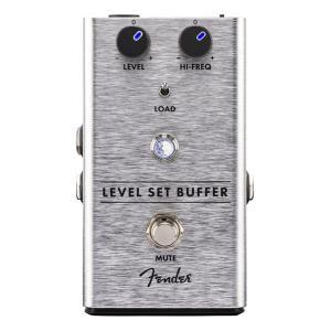 Fender フェンダー LEVEL SET BUFFER レベルセット バッファー|直輸入品|audio-mania
