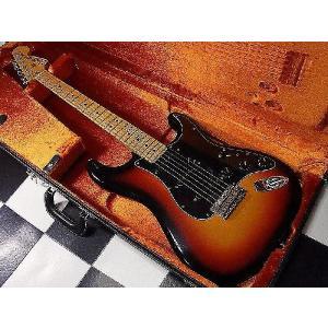 Fender Custom Shop Master built by Mark Kendrick 70's Stratocaster Relic|audio-mania