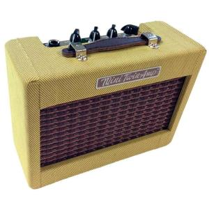 Fender フェンダー Mini '57 TWIN-AMP (Tweed)  ミニギターアンプ|直輸入品||audio-mania