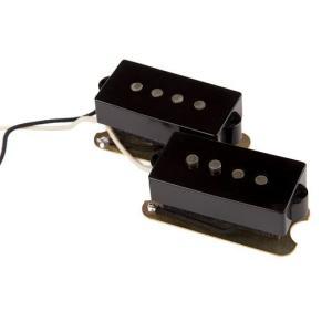 Fender フェンダー ピックアップ プレシジョンベース用 Pure Vintage 58 Precision Bass Pickup set|audio-mania