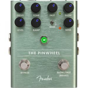 Fender フェンダーTHE PINWHEEL ROTARY SPEAKER EMULATOR ピンホイール ロータリー スピーカー|直輸入品|audio-mania