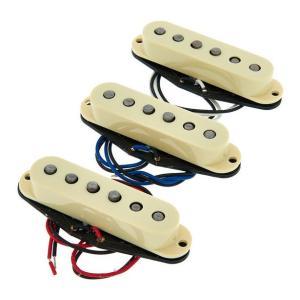 Fender フェンダー ピックアップ V-MOD STRATOCASTER Pickups set │直輸入品|audio-mania