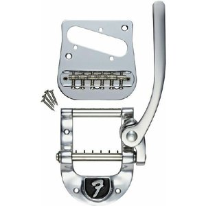 Fender USA ブリッジ Bigsby B5 Fender Vibrato Kit for Flat Top Solid Body|audio-mania