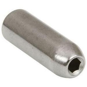 Fender トラスロッドナット Bullet Truss Rod Nut 直輸入品 ブレット型トラスロッドナット メール便発送 代引不可 audio-mania