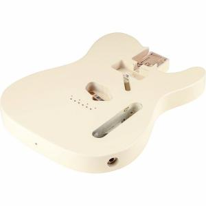 フェンダー テレキャスター ボディ Fender USA Telecaster SH Alder Body Vintage Bridge Mount|audio-mania