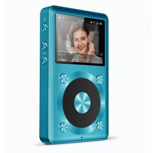 FiiO フィーオ X1 Blue ポータブル・ハイレゾ・ミュージックプレイヤー 海外版 直輸入品  audio-mania
