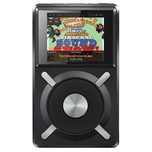 FiiO フィーオ X5 ポータブル・ハイレゾ・ミュージックプレイヤー 海外版  直輸入品 新品 フィーオ mp3 iPod ポータブル audio-mania