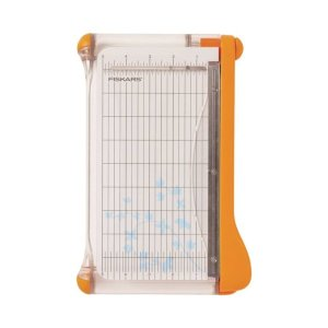 FISKARS フィスカース Card Making Bypass Paper Trimmerrs 03-014181r1 |直輸入品|audio-mania