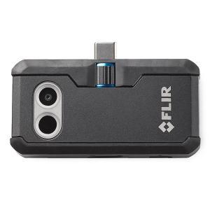 FLIR フリアーシステムズ ONE Pro LT版  android(Type-C) 用 赤外線サーモグラフィカメラ|直輸入品