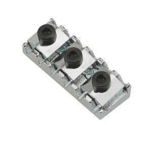 Floyd Rose Guitar Locking Nut L-3 Chrome 左利き用 フロイドローズ ロックナット クローム 直輸入品 新品 audio-mania