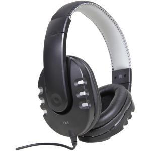 Fostex フォステクス ヘッドホン 有線 高音質 ヘッドフォン TX-1 Silver シルバー|直輸入品|audio-mania