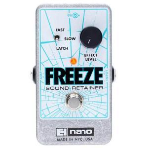 Electro Harmonix Freeze|直輸入品|audio-mania