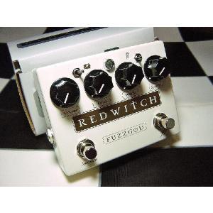 Red Witch エフェクター Fuzz God II 直輸入品 レッドウィッチ ファズ ギター audio-mania