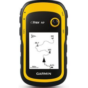GARMIN (ガーミン) Etrex 10 英語版 直輸入品
